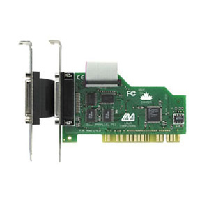 Lava Computer Dual Parallel PCI Adapter