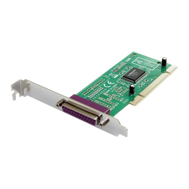 StarTech 1 Port PCI Parallel Adapter Card