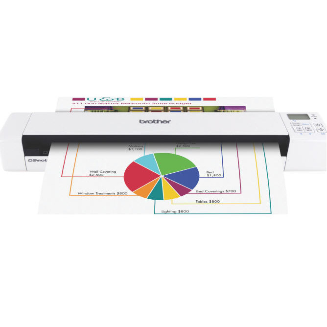 Welcome to for Brother ds 920dw wireless duplex mobile color page scanner white